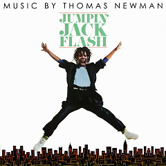 Jumpin' Jack Flash OST (Score) (P.1) - Thomas Newman
