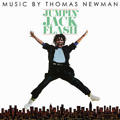 Jumpin' Jack Flash OST (Score) (P.1)