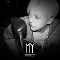 MY - Hyunseung (BEAST)