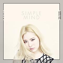 Simple Mind (Pre-Release Single)