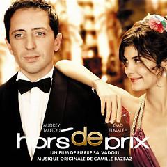 Hors De Prix OST
