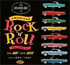 Golden age of rock n' roll (CD9)