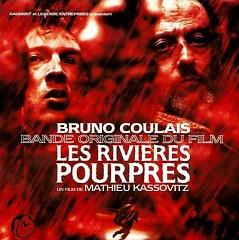 Les Rivieres Pourpres OST (Pt.1) - Bruno Coulais