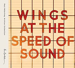 Wings At The Speed Of Sound (CD1) - Wings