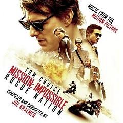Mission: Impossible - Rogue Nation OST - Joe Kraemer