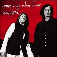 No Quarter (US Atlantic) - Jimmy Page,Robert Plant