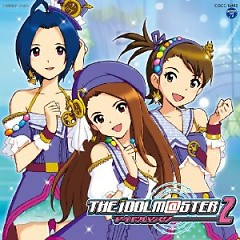 THE IDOLM@STER 2 Smoky Thrill