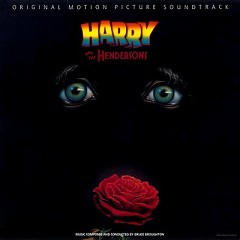 Harry And The Hendersons OST (Pt.1)