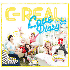 Love Diary - C-Real