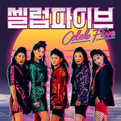 Celeb No.1 (Single)