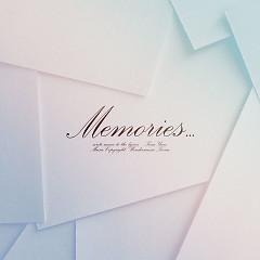 Memories… (Single) - Kim Yoon