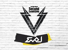 Second Evolution - EVOL