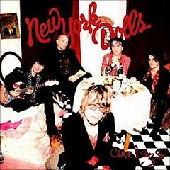 'Cause I Sez So - New York Dolls