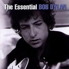 The Essential Bob Dylan (CD 2)