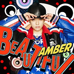 Beautiful (The 1st Mini Album) - AMBER