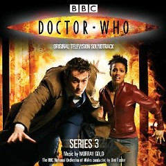 Doctor Who: Series 3 OST (Part 1) - Murray Gold