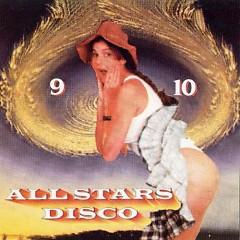 All Star Disco (CD9) Vol 1