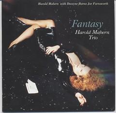 Fantasy - Harold Mabern