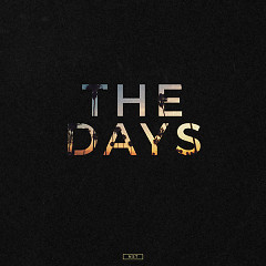 The Days (Single) - anders