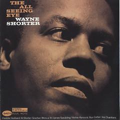 All Seeing Eye - Etcetera - Adam's Apple (Three Original LPs on Two CD) (CD2) - Wayne Shorter