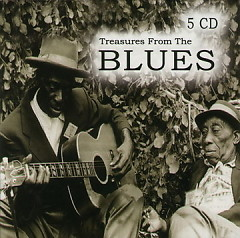 Treasures From The Blues (CD5)