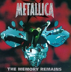 The Memory Remains (CDS)