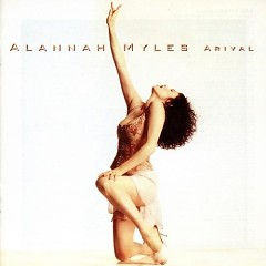 Arival (Disc 1) - Alannah Myles