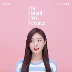 So Shall We Dance (Single)