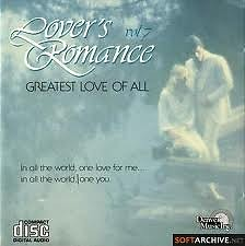 Lover's Romance Vol.07 - Greatest Love of All