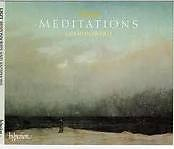 Liszt Complete Music For Solo Piano Vol.46 - Meditations Disc 1 No.3