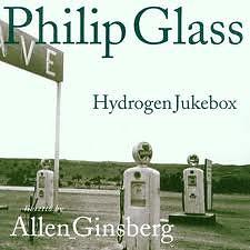 Hydrogen Jukebox  CD2