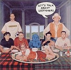 Let's Talk About Leftovers (CD3) - Lagwagon