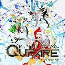 QURARE - Magic Library Original Sound Track