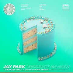 Birthday Gamble (Single) - Jay Park