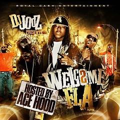 Welcome 2 FLA (CD1)