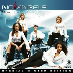 Now... Us! (Special Winter Edition) - No Angels