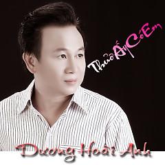 Album Thưở Ấy Có Em - Dương Hoài Anh