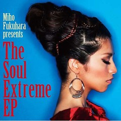 The Soul Extreme EP (Limited Edition)