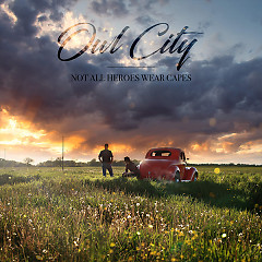 Not All Heroes Wear Capes (Single) - Owl City