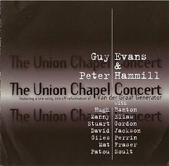 The Union Chapel Concert CD1