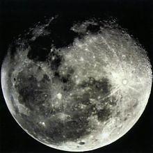 Aburadako (moon) - Aburadako