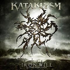 Iron Will (CD2) - Kataklysm
