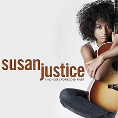 I Wonder / Forbidden Fruits - Single - Susan Justice