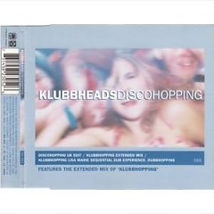 Discohopping AM:PM Remixes - Klubbheads