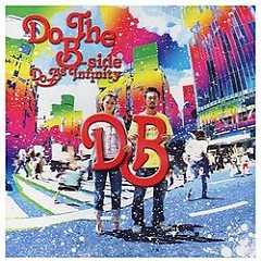 Do The B-Side (CD1)
