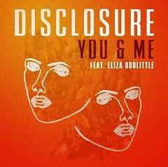 You & Me (Single)