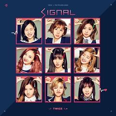 SIGNAL (EP) - TWICE