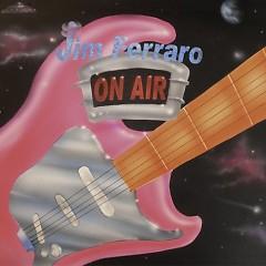 On Air - James Ferraro