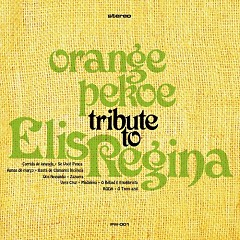 Tribute To Elis Regina - Orange Pekoe