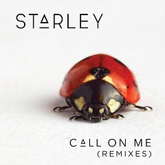 Call On Me (Ryan Riback Remix)